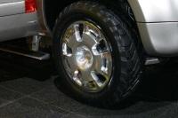 Chevrolet Cheyenne Concept