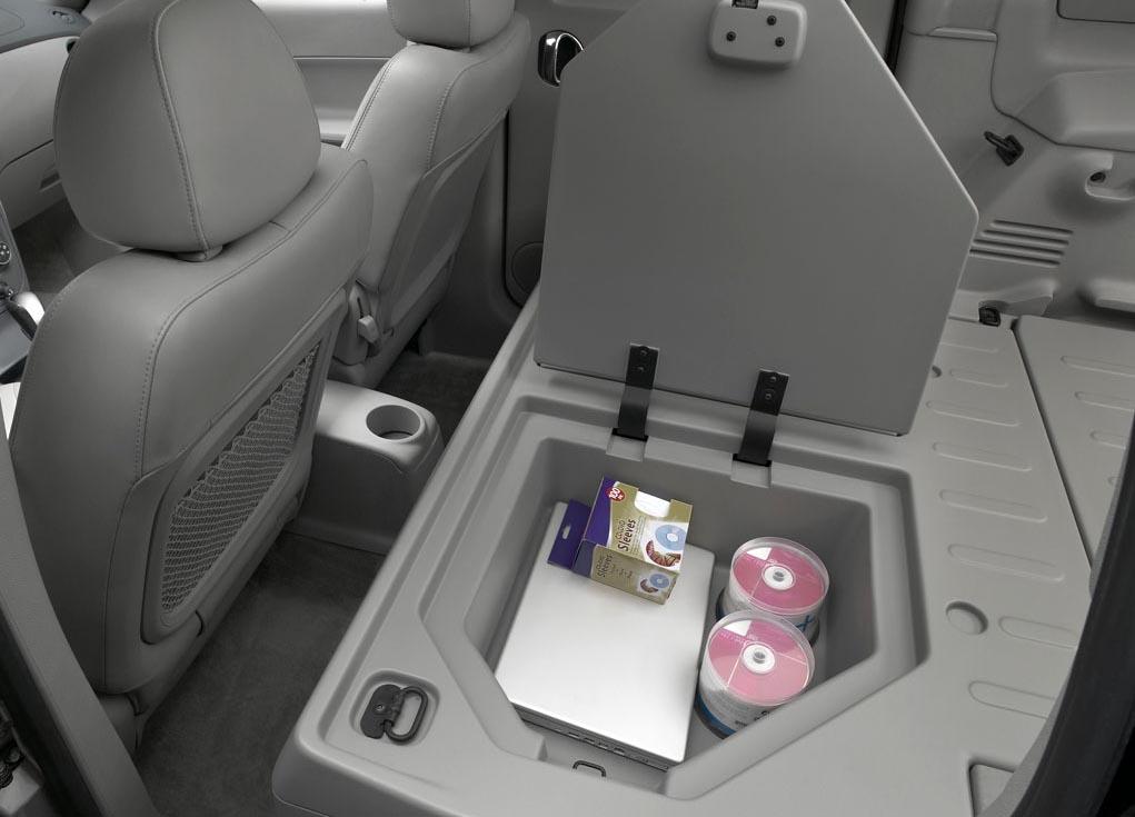 2007 Chevrolet Hhr Lt Panel Conceptcarz Com