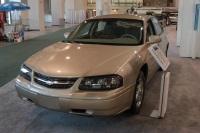 2005 Chevrolet Impala image.