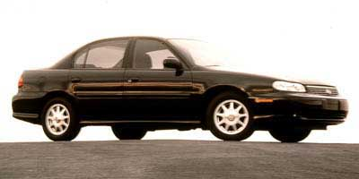 1999 Chevrolet Malibu History Pictures Value Auction