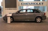 2005 Chevrolet Malibu image.