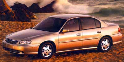 1998 Chevrolet Malibu pictures and wallpaper