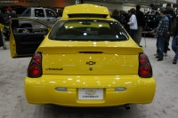 2003 Chevrolet Monte Carlo image.