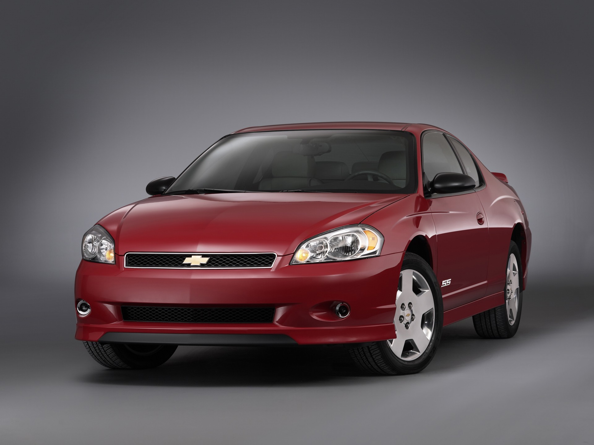 True Market Value >> 2007 Chevrolet Monte Carlo Pictures, History, Value, Research, News - conceptcarz.com