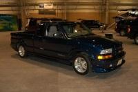 2003 Chevrolet S-10 | conceptcarz com