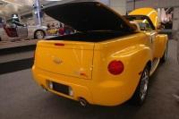 2005 Chevrolet SSR image.