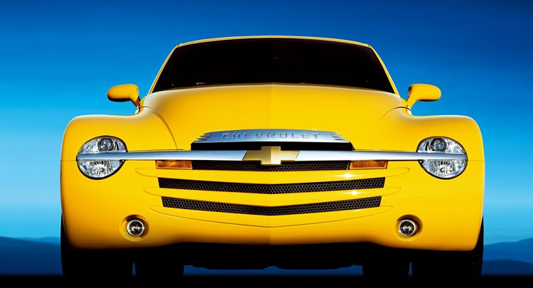 2006 Chevrolet SSR History, Pictures, Value, Auction Sales, Research and News