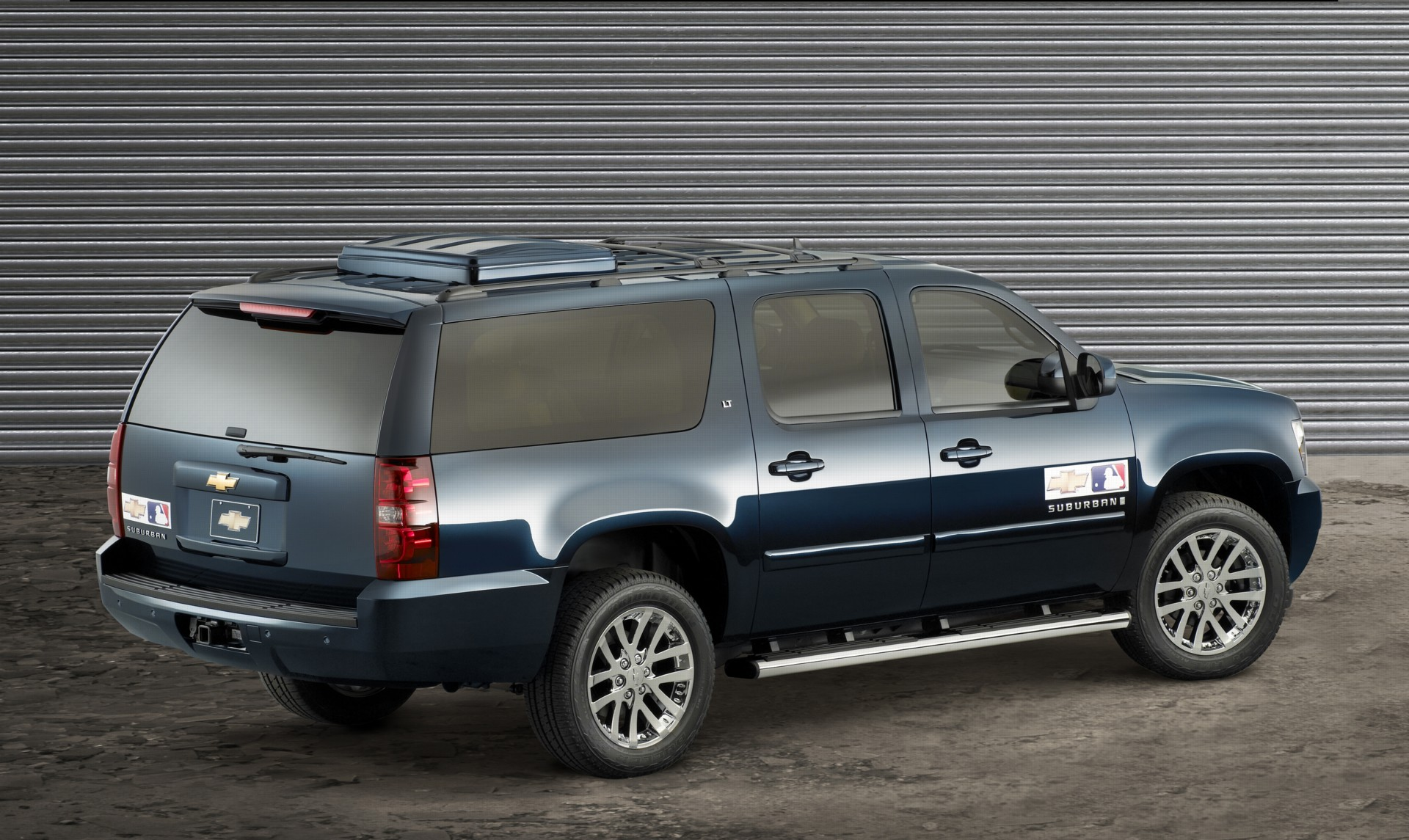 2006 Chevrolet Mlb Suburban Pictures History Value