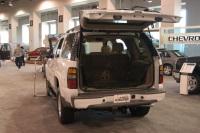 2005 Chevrolet Tahoe image.