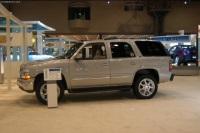 2004 Chevrolet Tahoe image.