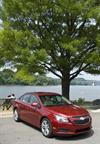 2011 Chevrolet Cruze Eco thumbnail image