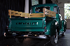 Chassis information for Chevrolet 3100 Pickup