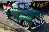 1950 Chevrolet 3100 Pickup pictures and wallpaper