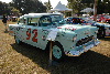 Chassis information for Chevrolet Series 150