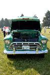1957 Chevrolet Series 3100 thumbnail image
