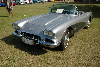 1961 Chevrolet Corvette C1 Sebring Race Car thumbnail image