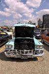 1958 Chevrolet Bel Air Series