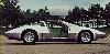 1973 Chevrolet Aerovette Concept