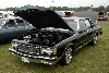 Chassis information for Chevrolet Caprice Classic