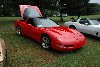1998 Chevrolet Corvette C5 pictures and wallpaper