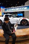 2007 Chevrolet Corvette Ron Fellows Edition thumbnail image