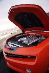 2008 Chevrolet Camaro Convertible Concept thumbnail image