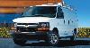 2012 Chevrolet Express thumbnail image