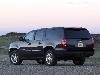 2013 Chevrolet Suburban Half-Pipe Concept thumbnail image