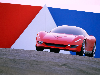 Popular 2003 Corvette Moray Wallpaper