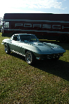 1963 Chevrolet Corvette Grand Sport Lightweight thumbnail image