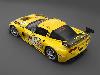 2005 Chevrolet Corvette C6R thumbnail image