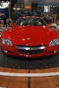 2003 Chevrolet SS Concept