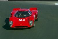 1969 Chevron B16