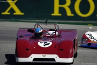 Sports Racing Cars under 2000cc 1970-79