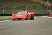 8A: 1970-76 FIA Mfg. Championship & IMSA GTP