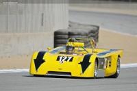 1972 Chevron B19