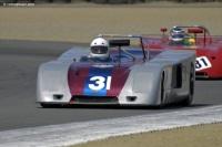 1972 Chevron B23 image.