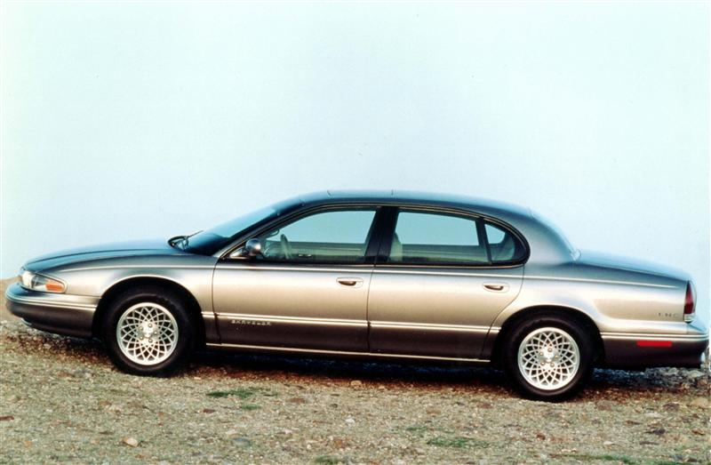 1994 chrysler lhs history, pictures, value, auction sales, research 2000 Chrysler LHS 1994 chrysler lhs