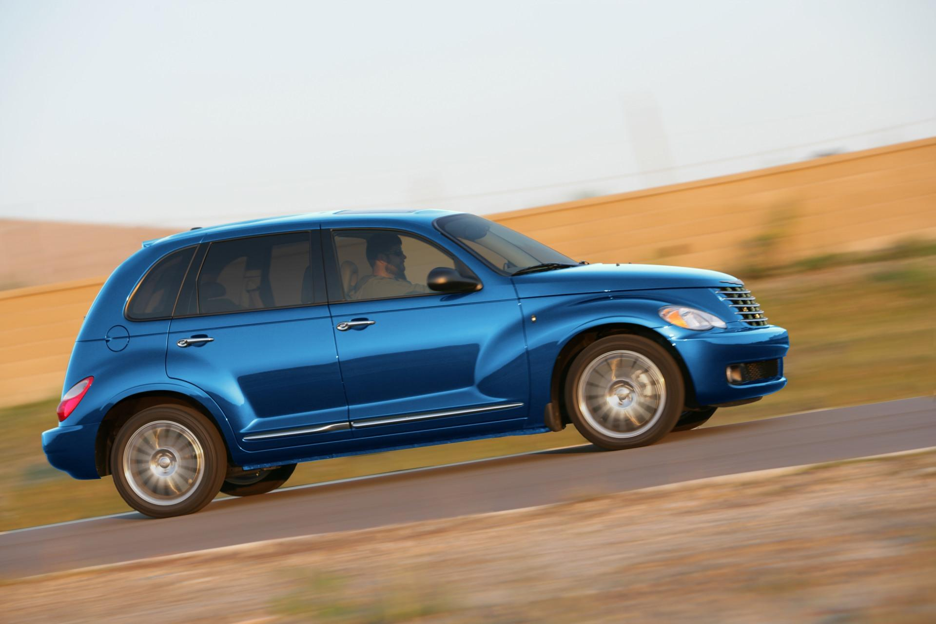 2010 chrysler pt cruiser classic wallpaper and image gallery