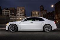 2013 Chrysler 300 Motown Edition image.