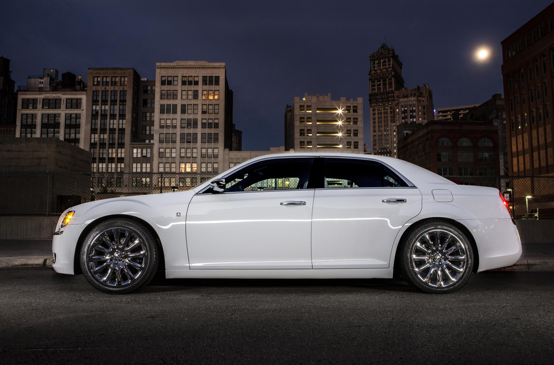 2013 Chrysler 300 Motown Edition News And Information