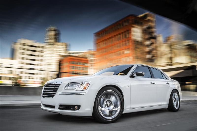 2013 Chrysler 300 Motown Edition Image Photo 22 Of 23