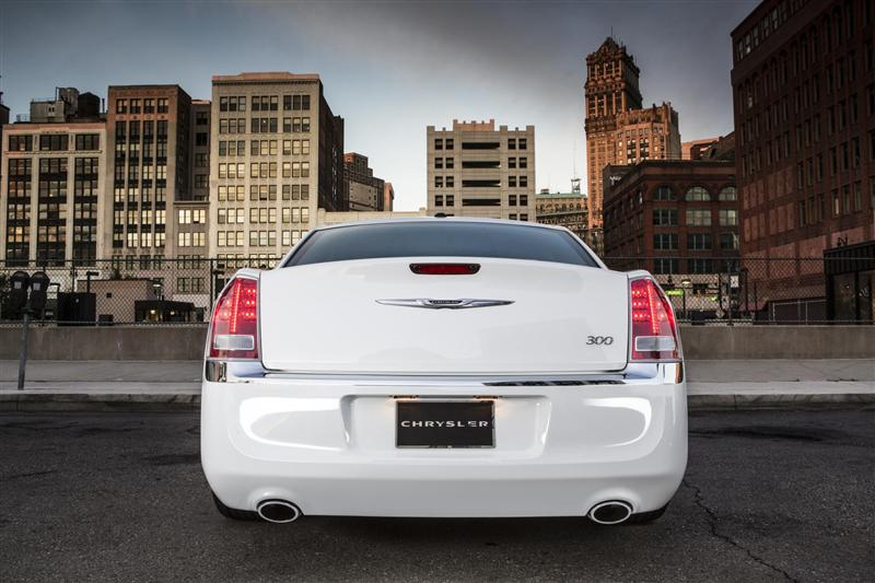 2013 Chrysler 300 Motown Edition Image Photo 21 Of 23