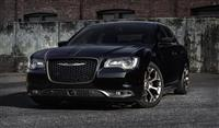 Popular 2016 Chrysler 300S Alloy Edition Wallpaper