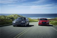 Chrysler 300 Monthly Sales