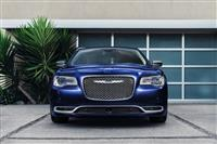 Chrysler 300 Monthly Vehicle Sales