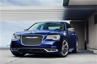 Popular 2019 Chrysler 300 Wallpaper