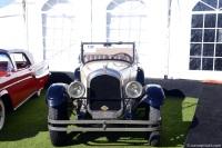 1924 Chrysler Model B-70