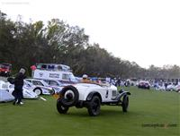 Race Cars (Prewar)