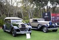 American Classic (Pre-1932)